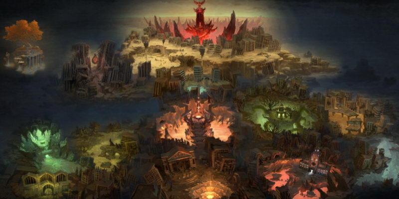 скачать игры Darksiders через торрент - фото 9