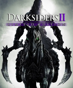Darksiders 2 Box