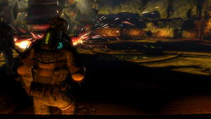 Dead Space 3. ����� 10