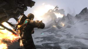 Dead Space 3. ����� 8