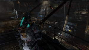 Dead Space 3. ����� 9