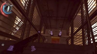 dishonored 2 прохождение амулеты