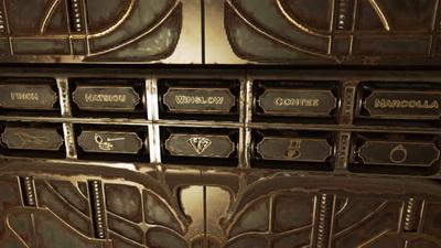 руны и амулеты dishonored 2