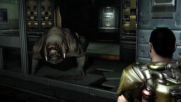 Doom 3. UAC Administration