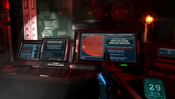 Doom 3. Phobos Labs — Revisited