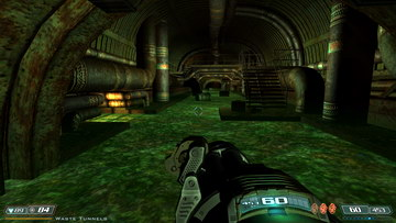 Doom 3. Erebus — Level 5