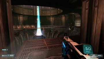 Doom 3. Phobos Labs — Sector 3