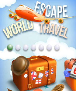 побег мир головоломок прохождение 13 уровень