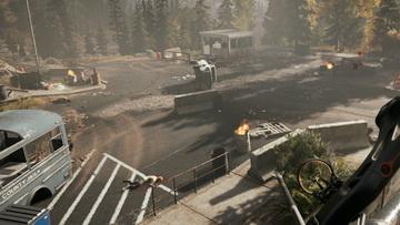 Far Cry 5. Тюрьма округа Хоуп