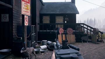 Far Cry 5. Барахольщик