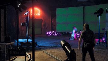 Far Cry 5. Тишина на площадке