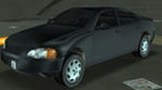 GTA 3. FBI Car