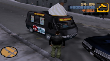 GTA 3. I scream
