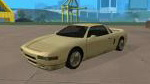 GTA San Andreas. Infernus