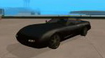 GTA San Andreas. ZR-350