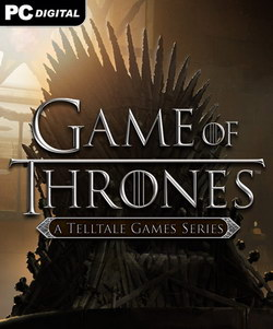 Game of Thrones Episode 5 (обложка)