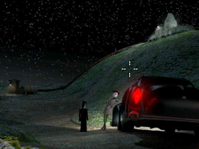 Grim Fandango. Миссия 4.4
