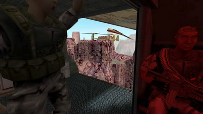 Half-Life: Opposing Force. Welcome to Black Mesa