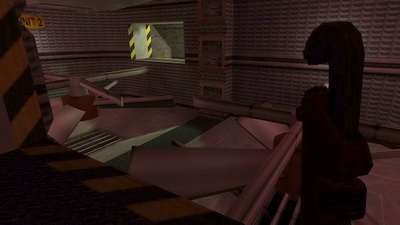 Half-Life: Opposing Force. Missing In Action