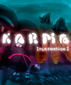 Karma. Incarnation 1 (обложка)