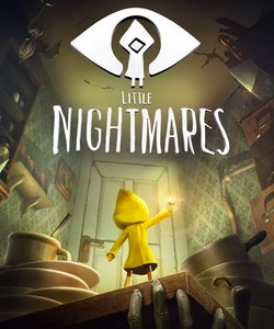 Little Nightmares (обложка)