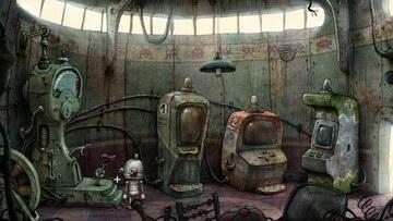 Игровой автомат машинариум бесплатные игровой автомат ешки