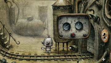 Машинариум уровень с игровыми автоматами законы на игровые автоматы