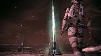 Mass Effect. Маяк