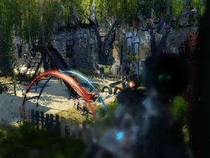 скачать игру метро лес лайт на русском через торрент - фото 2