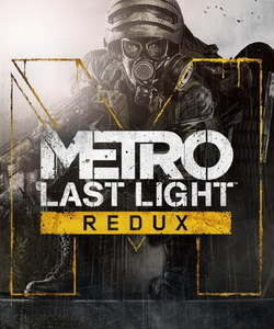 Metro: Last Light. Box
