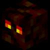 Лавовый куб