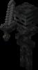 Скелет-иссушитель