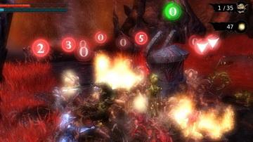 Overlord: Rising Hell. Артефакт бездны