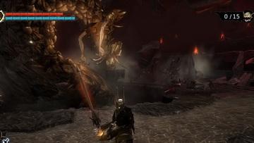 Overlord: Rising Hell. Забытое божество