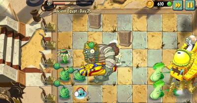 Игра египет 2