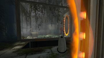 Portal 2. Старое испытание 00