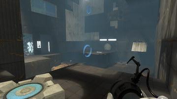 Portal 2. Старое испытание 06