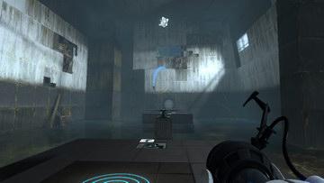 Portal 2. Новое испытание 05