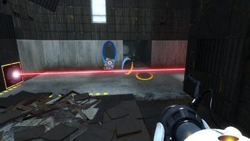 Portal 2. Новое испытание 07
