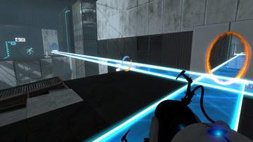Portal 2. Новое испытание 11