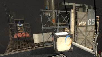 Portal 2. BETA 05