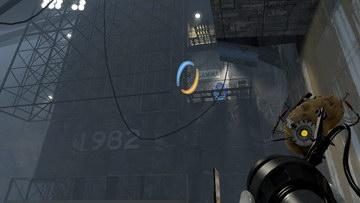 Portal 2. GAMMA