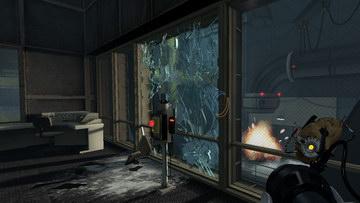 Portal 2. Концовка, часть 3