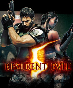 RE 5 Cover