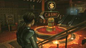 Прохождение игры resident evil revelations казино заработок казино с нуля
