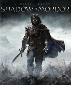Shadow of Mordor (обложка)