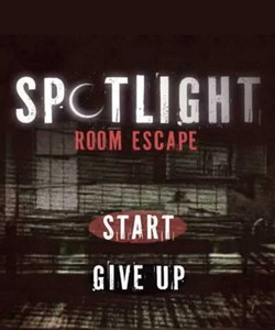 Spotlight: Room Escape (обложка)