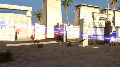 The Talos Principle. Звезды