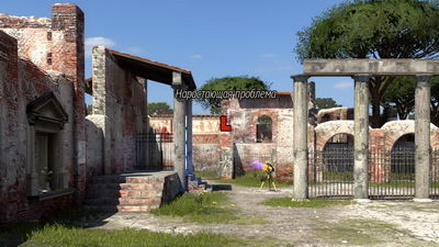 The Talos Principle. Мир A3