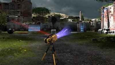 The Talos Principle. Мир A5